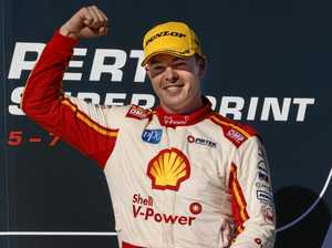 McLaughlin goes back-to-back in Perth