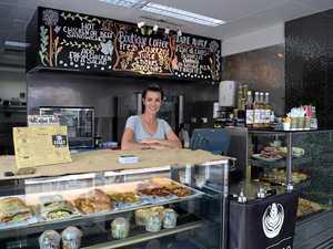 New CBD coffee shop opens doors