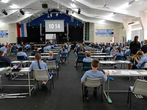 POP QUIZ: Could you pass your child's NAPLAN test?