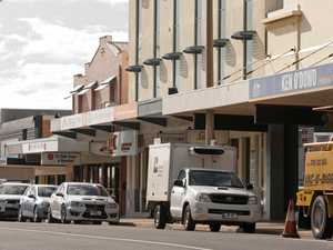 Gladstone's city centre 'among the worst'