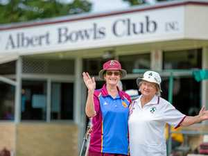 Gympie's historic club keeps rolling