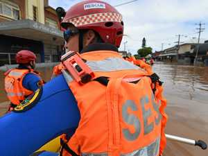 Flood review hits the streets of Lismore