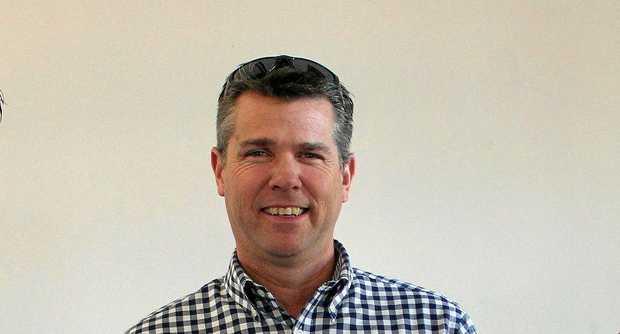 Former Drivers Choice car dealer Scott Hartwell.