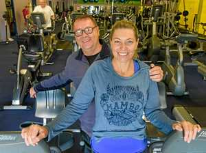 New gym slated for Iluka