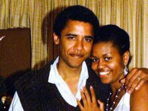 Inside Barack's sex-filled relationships before Michelle