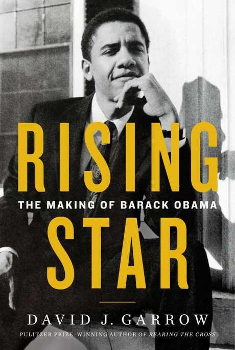 Obama Rising Star
