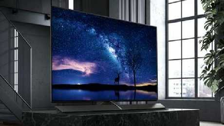 Panasonic hopes to rival LG with its OLED