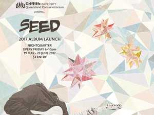 SEED Live at NightQuarter