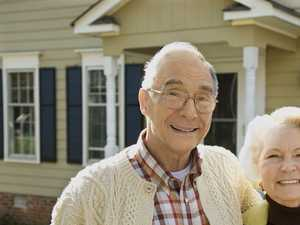 Older Australians need incentives to downsize