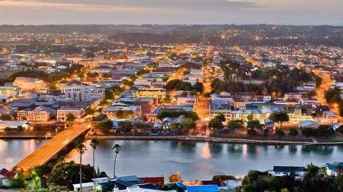 Whanganui, also spelt Wanganui, is a city on the west coast of the North Island of New Zealand.