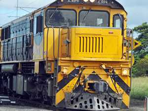 Train line proposed to join Port of Bundaberg and Melbourne