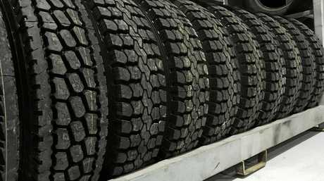 CQ Tyres was the first business to get rolling.