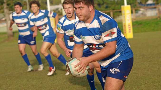 Byron Bay Rugby will run on at the Rec Ground this weekend.
