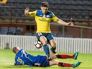 Thunder eager to clear FFA Cup hurdle