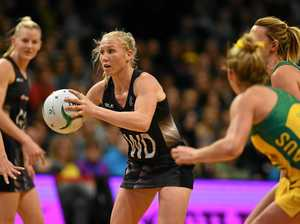 Thousands sign petition in support of netball legend