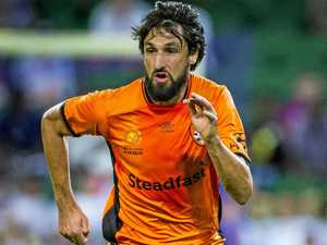 Thomas Broich pulls plug on Roar farewell
