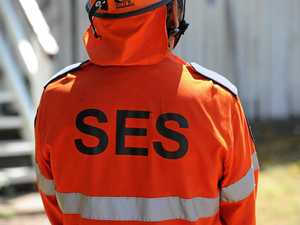 Wear orange tomorrow to support the SES