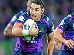 Billy Slater says NRL needs to address drugs problem