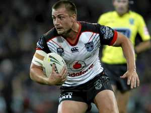 Kieran Foran confirms move back to Sydney