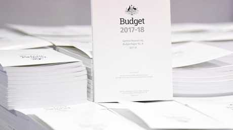 The Federal Budget 2017