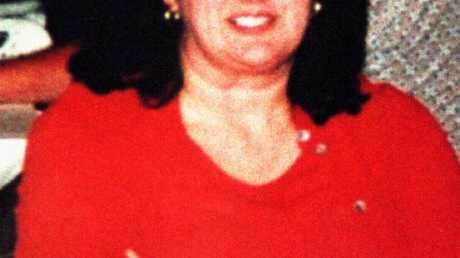 Kerry Whelan (above) was kidnapped and murdered two years after Burrell had committed a similar crime with grandmother Dottie Davis.