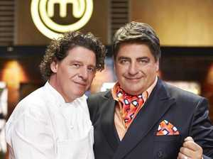 Marco Pierre White Jr apologises to Matt Preston