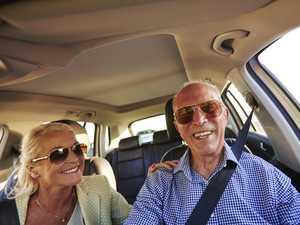 Sunshine Coast seniors needed for driving survey