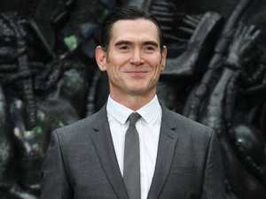 Billy Crudup: not as alien as you think