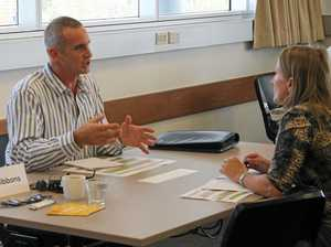 Speed dating for business comes to the Sunshine Coast