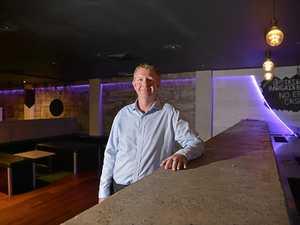 New nightclub boss reveals his $300,000 plans for venue