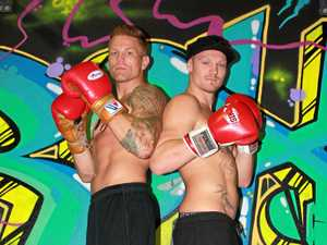 Professional boxing event a Noosa first
