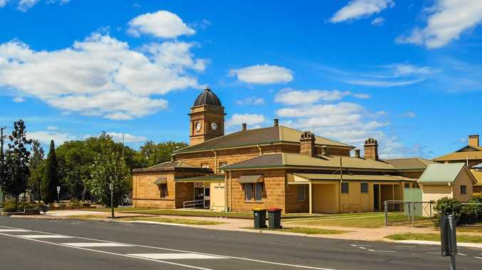 CHARGED: The Southern Downs man is due to reappear in Armidale Local Court next Wednesday.