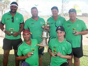 Mackay keeps Home Hill tennis tradition alive