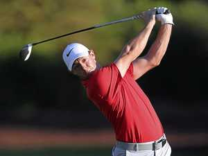 McIlroy hungry heading into Players Championship