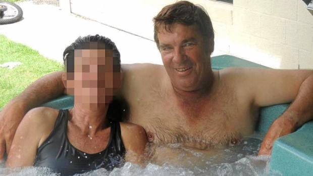 Kenneth John Beattie pleaded guilty to the manslaughter of his Ipswich housemate Malcolm