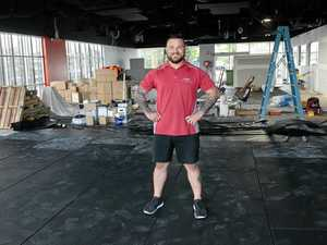INSIDE LOOK: Ipswich's newest gym to open this week