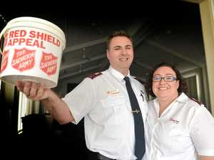 Help the Salvos raise much-needed funds