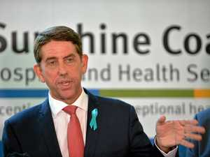 Health Minister launches scathing med school attack