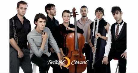 Australian new music ensemble