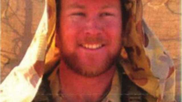 Sean McCarthy was a Signaller in the Australian Defence Force and was killed in the Afghanistan conflict