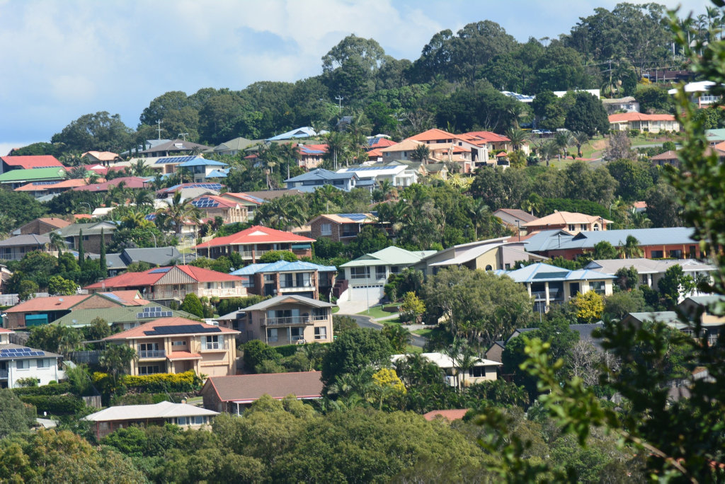 Queensland property prices: how much is your home worth