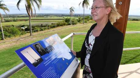 Bundaberg MP Leanne Donaldson has slammed the Federal Budget for lacking anything for Bundy.
