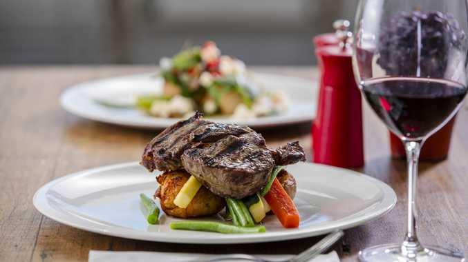 TurBARlence at Ibis Mackay serves delicious food using local ingredients.