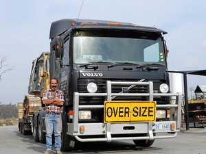 Tassie Truckin': Craig Cox