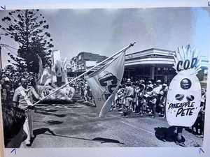 Pinefest celebrates 50 years on the Capricorn Coast