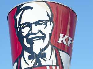 KFC fanatics get chance for VIP tour, free lunch