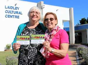 Feast for chaplaincy in Laidley