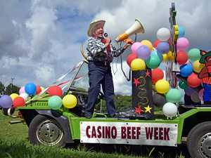 Countdown for Casino beef week