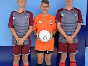 Bundy futsal stars are off to Europe