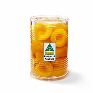 Product of Australia: For all food where all of the ingredients are Australian and all major processing has been done here.
